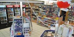 Edewechter Tankpark - Shop